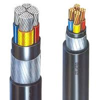 copper and ai power cable