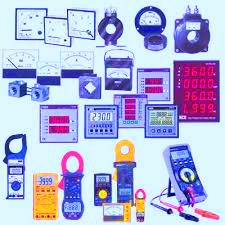 electrical measuring insrument